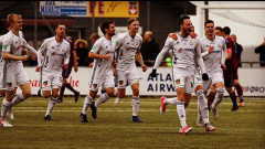 Стартира футболният шампионат на Фарьорски острови