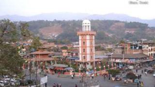 Църква рухна в Непал и уби 24 души