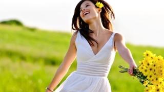 Смехът помага при отслабване
