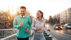 Защо да се усмихваме, докато тичаме