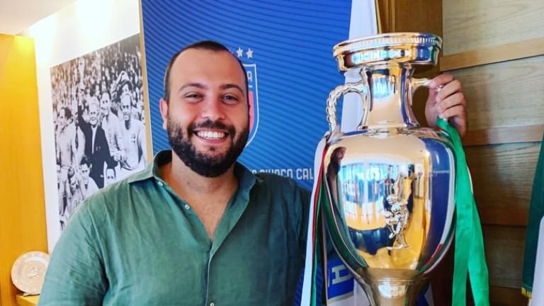 Журналист от Corriere dello Sport пред ТОПСПОРТ: ЦСКА е най-силният съперник в групата ни