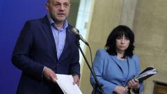 Кабинетът против вдигането на тока, призовава депутатите и КЕВР да намерят решение