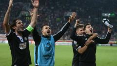Божинов влезе и Партизан отново би в Лига Европа (ВИДЕО)