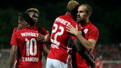 ЦСКА си е осигурил бразилец от Белгия?