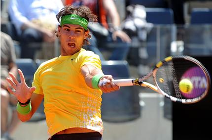 Надал се измъчи на старта на US Open