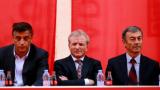 Правната комисия реже Ганчев, нулева година за ЦСКА?
