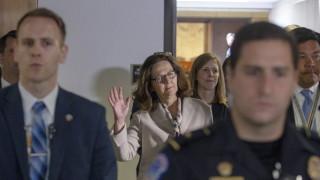 Сенатска комисия потвърди Джина Хаспъл за директор на ЦРУ