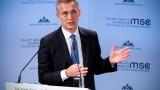 Русия продължава да не отразява призивите на НАТО да спазва договора за ракетите