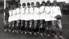Когато Англия забрани на жените да играят футбол