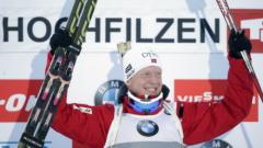 Добро класиране за Анев на спринта в Австрия