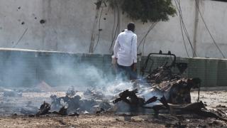 Жертвите на взривовете в Сомалия вече са 23