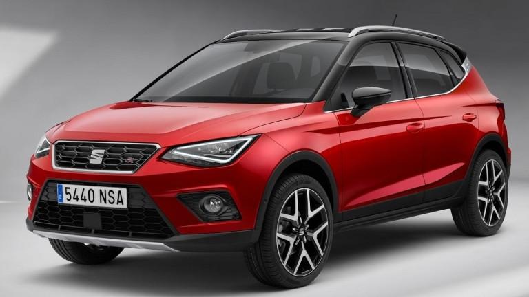 Испанският автомобилен производител SEAT обяви, че компанията е записала най-доброто