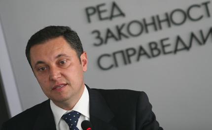РЗС: Плевнелиев е марионетка на Борисов и не става за президент