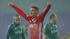 ЦСКА ще играе в Европа!