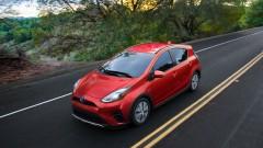 Кои са най-търсените коли втора ръка в САЩ?
