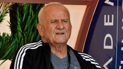 Люпко Петрович: Когато Евандро не вкарва, ще имаме проблеми