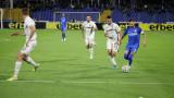 Арда - Славия 0:0, по едно спасяване на двамата вратари