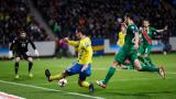 Паоло Талиавенто ще свири България - Швеция
