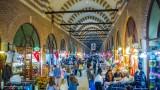 Одрин въведе допълнителни мерки на границата с България и с Гърция