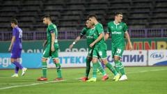 Кешеру: По-важно е кой ще бъде шампион на България, а не кой е голмайстор на Първа лига