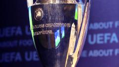 Всички участници в Шампионска лига 2015-2016