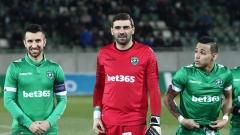 Шампион на България едва не провалил кариерата си заради хазарт