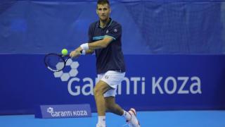 Мартин Клижан отново мечтае за полуфинал след победата си над Андрей Кузнецов
