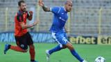 Обертан бяга от Левски заради изгодна оферта от турски клуб