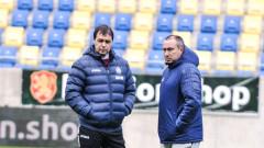 Станимир Стоилов категорично отказа да стане треньор на Левски