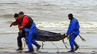 """Повторна аутопсия на телата на моряците от """"Ванеса"""""""