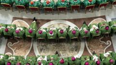 Ватиканът разкрива, че има тайни правила за свещеници, които стават бащи