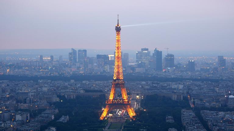 Париж може да стане един от най-силните финансови центрове след Brexit