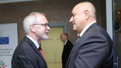 Борисов обсъжда партньорство с ЕИБ по проекти за Западните Балкани