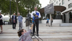 Лондон: Новичок остава силно отровен до 50 години и в запечатан контейнер