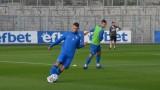 Петко Ганев: Арда обърка плановете на доста отбори