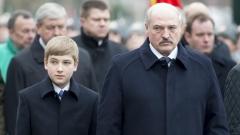 Лукашенко е на зимна ваканция в Сочи