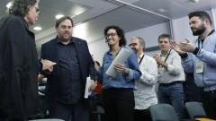 Каталунски лидер зове за единство на сепаратистите