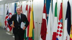 Барние предупреди Лондон: Няма сделка без договаряне на ирландския казус