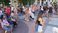 Протести срещу властта и в градове из страната