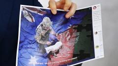 Нови доказателства за австралийски военни престъпления в Афганистан