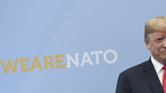 НАТО не планирало разполагане на ядрени оръжия в Европа