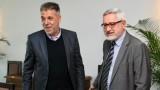 Македония не дава Гоце Делчев - България си имала Левски и Ботев