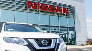 80% срив на продажбите на Nissan в Китай през февруари