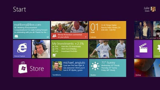 Microsoft представи Windows 8