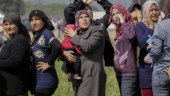 Европол: Разбита е  мрежа за фалшифициране на документи за бежанци