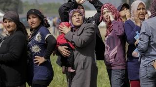 България става все по-привлекателна за мигрантите, констатира БиБиСи от София