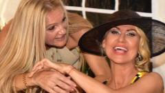 Илиана Раева се впусна във вихъра на самбата (СНИМКИ)
