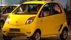 Най-евтиният сериен автомобил в света отива в историята