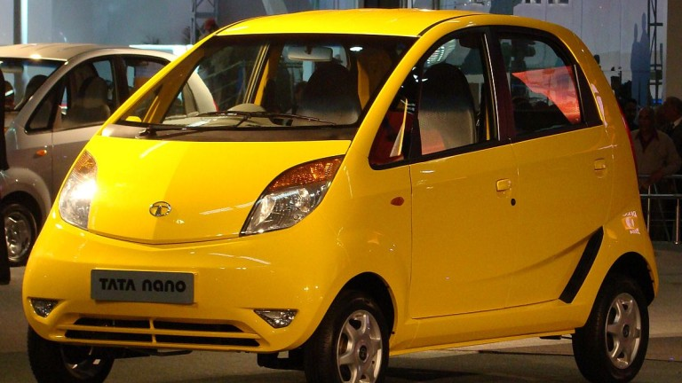 Съвсем скоро най-евтиният сериен автомобил в света ще стигне края