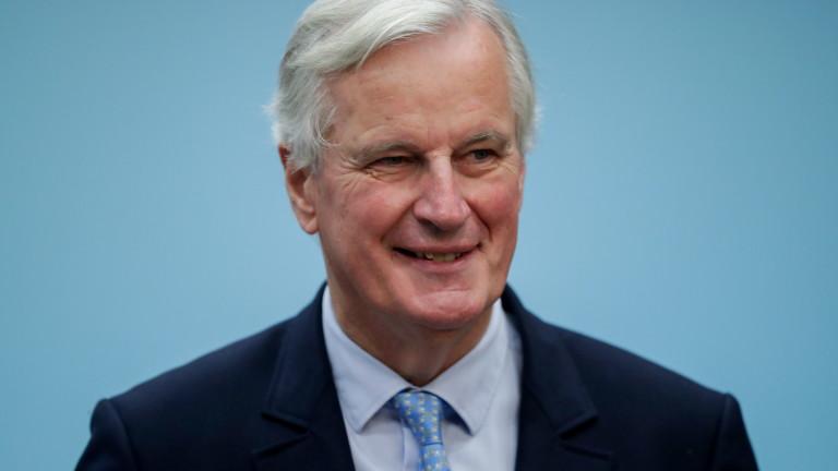 Великобритания и ЕС не успяха да постигнат пробив на преговорите